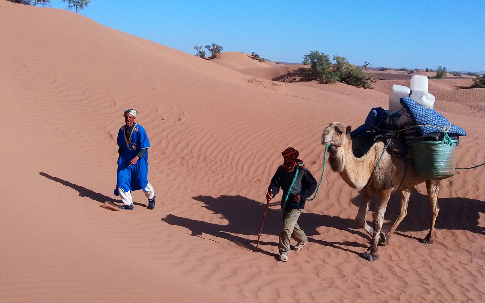 ecoutourisme Maroc