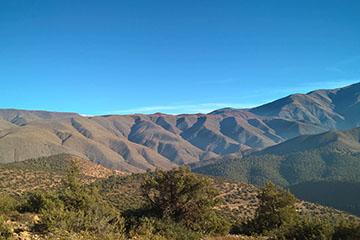 Excursion vallée amizmiz