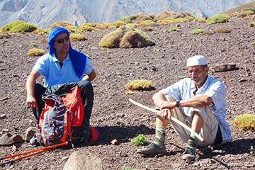 guide pour vos trekking au Maroc