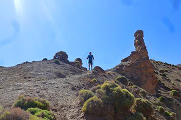randonnée djebel mogoun maroc