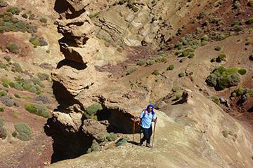 randonnée atlas maroc