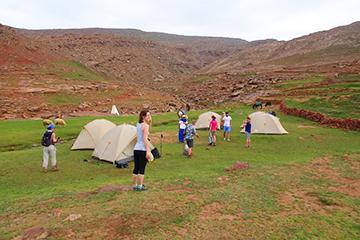 trekking vallée zat