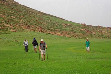 trekking voyage maroc
